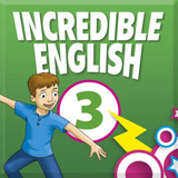 Incredible English 3 (New Edition) Student´s Online Practice Access Code Card Pack