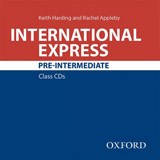 International Express Pre-Intermediate (3rd Edition) Class Audio CDs (2)