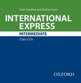 International Express Intermediate (3rd Edition) Class Audio CDs (2)