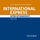 International Express Upper-Intermediate (3rd Edition) Class Audio CDs (2)