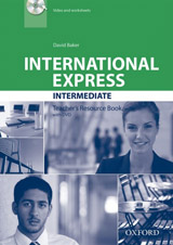 International Express Intermediate (3rd Edition) Teacher´s Resource Book Pack