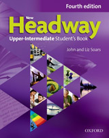 New Headway Upper Intermediate (4th Edition) Student´s Book with iTutor DVD-ROM
