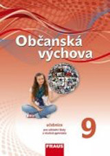 Obèanská výchova 9 pro ZŠ a VG /nová generace/ UÈ
