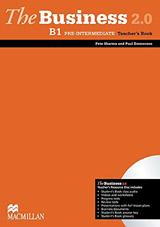 The Business 2.0 Pre-Intermediate Teacher´s Book Pack
