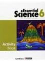 ESSENTIAL SCIENCE 6 ACTIVITY BOOK