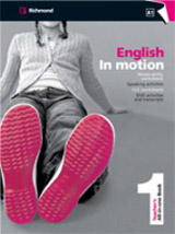 ENGLISH IN MOTION 1 ALL IN ONE RESOURCE BOOK