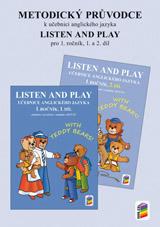 Metodický prùvodce Listen and play 1 (1-83)