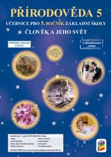 Èlovìk a jeho svìt - Pøírodovìda 5 (uèebnice) (5-30)