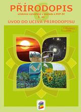 Pøírodopis 6, 1. díl - Obecný úvod do pøírodopisu (uèebnice) (6-30)