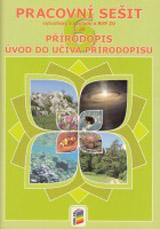 Pøírodopis 6, 1. díl - Obecný úvod do pøírodopisu (pracovní sešit) (6-32)