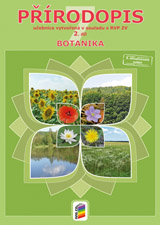 Pøírodopis 7, 2. díl - Botanika (uèebnice)