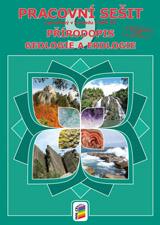 Pøírodopis 9 - Geologie a ekologie (pracovní sešit) (9-32)