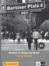 Berliner Platz NEU 4 Intensivtrainer
