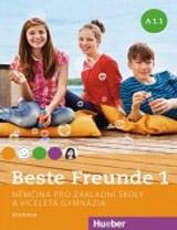 Beste Freunde 1 (A1/1) uèebnice