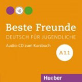 Beste Freunde A1/1 Audio CD k uèebnici