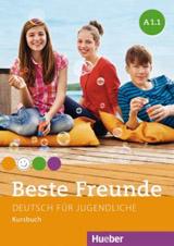 Beste Freunde A1/1 interaktivní uèebnice
