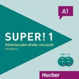 Super! 1 CD zum Kursbuch