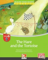 HELBLING Young Readers A The Hare and the Tortoise + CD/CD-ROM