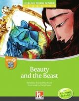HELBLING Young Readers E Beauty and the Beast + CD/CD-ROM