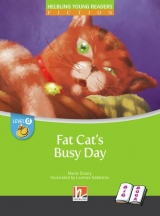 HELBLING Big Books D Fat Cat´s Busy Day