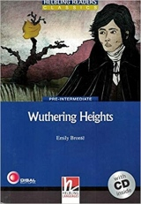 HELBLING READERS Blue Series Level 4 Wuthering Heights + Audio CD