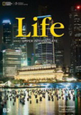 Life Upper Intermediate Student´s Book with DVD COMBO Split A