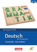 Lextra: DaF Grammatik - Kein Problem A1-A2 Übungsbuch