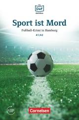 Lextra: DaF-Krimi A1-A2 Sport ist Mord (MP3 volnì ke stažení)
