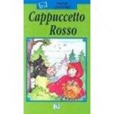 Prime Letture Serie Verde Capuccetto Rosso + CD