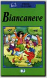 Prime Letture Serie Verde Biancaneve + CD