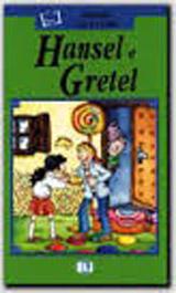 Prime Letture Serie Verde Hansel e Gretel + CD