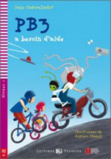 Lectures ELI Poussin PB3 A 2  BESOIN D´AIDE + CD