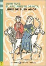 Lecturas ELI Jóvenes y Adultos 2 EL LIBRO DEL BUEN AMOR + CD
