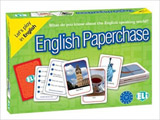 ENGLISH PAPERCHASE