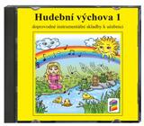 CD k uèebnici hudební výchovy 1 (1-58)