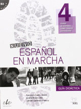 NUEVO ESPANOL EN MARCHA 4 GUIA DIDÁCTICA
