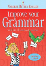 Usborne - Improve your grammar