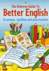 Usborne - Guide to Better English