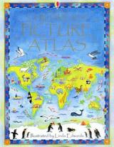 Usborne - Children´s picture atlas