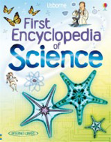 Usborne - First encyclopedia of science