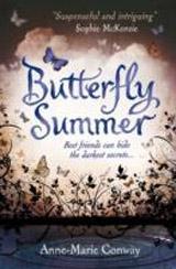 Usborne Adult Readers - Butterfly Summer