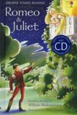Usborne Young Reading Series 2 Romeo & Juliet