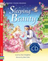 Usborne Young Reading Series 1 Sleeping Beauty