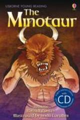 Usborne Young Reading Series 1 The Minotaur + CD