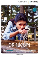 Cambridge Discovery Education Interactive Readers A1 Drink Up!