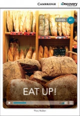 Cambridge Discovery Education Interactive Readers A1 Eat Up!