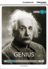 Cambridge Discovery Education Interactive Readers A1 Genius