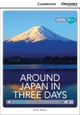 Cambridge University Press ve spolupr�ci s Discovery Readers vytvo�ilo novou unik�tn� s�rii zjednodu�en� �etby v�nuj�c� se zaj�mav�m t�mat�m. Prozkoumejte kr�sy Japonska...
