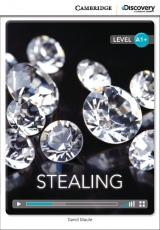 Cambridge University Press ve spolupr�ci s Discovery Readers vytvo�ilo novou unik�tn� s�rii zjednodu�en� �etby v�nuj�c� se zaj�mav�m t�mat�m. Zlato, diamanty a jejich slavn� kr�de�e ...