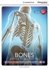 Cambridge University Press ve spolupr�ci s Discovery Readers vytvo�ilo novou unik�tn� s�rii zjednodu�en� �etby v�nuj�c� se zaj�mav�m t�mat�m. Dinosau�i, Richard III., fara�n Tutanchamon, prvn� �lov�k na m�s�ci. Objevte v�e, co se m�ete nau�it o historii studiem kost�.